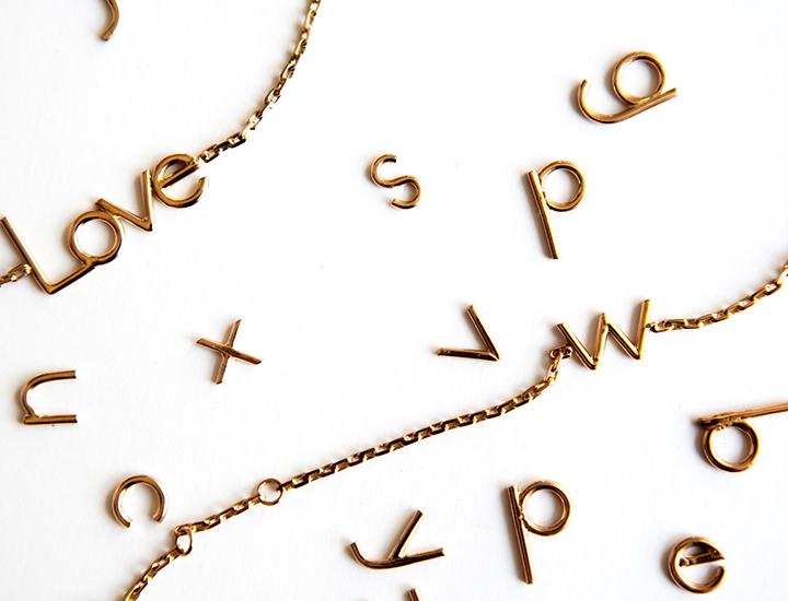 Pure love šperky