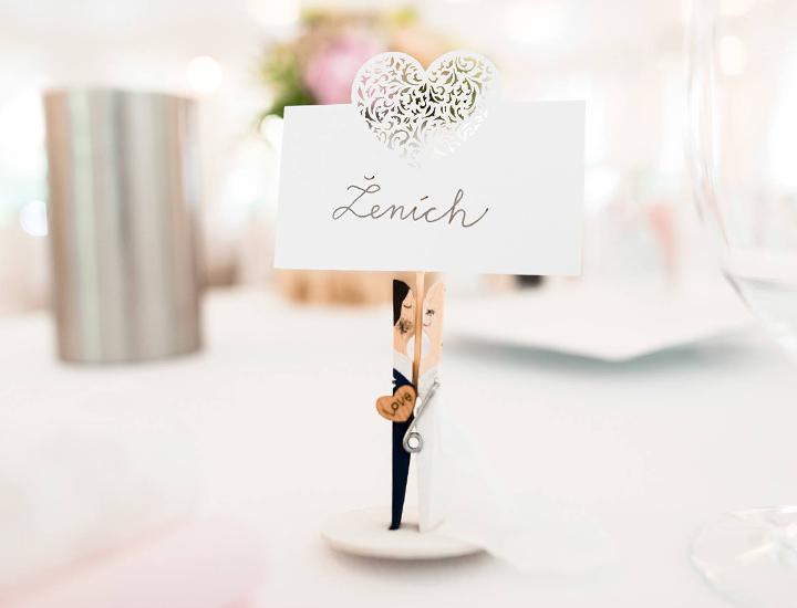 Svadobné jedinečnosti – Lillya