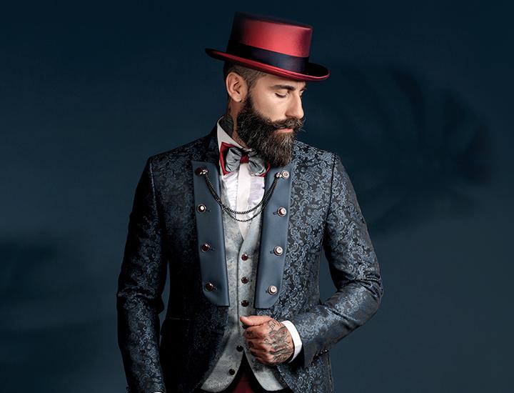 Exkluzívne obleky valery